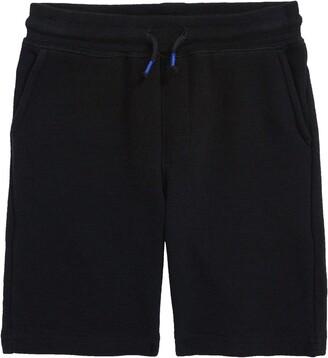 Treasure & Bond Textured Knit Shorts
