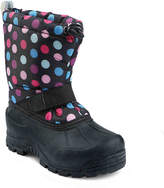 Northside Frosty Toddler & Youth Snow Boot - Girl's