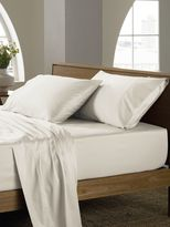 Sheridan 400 thread count flat sheet