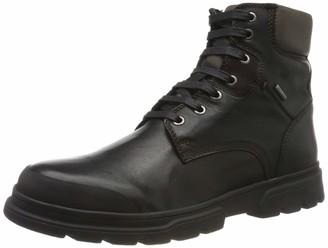 Geox Men's U CLINTFORDB ABX D Classic Boots