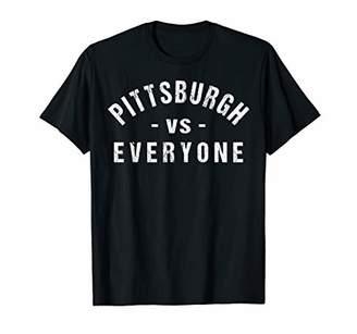 Victoria's Secret Pittsburgh Everyone T-Shirt