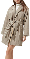 Selected Laureen Trench Coat, Roasted Cashew