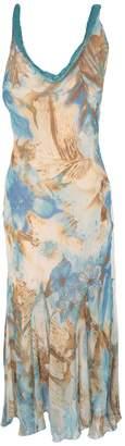 SONIA FORTUNA 3/4 length dresses