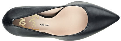 Nine West Love Fury Platform High Heels