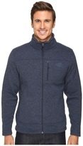 The North Face Gordon Lyons Full Zip Fleece