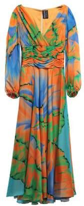 Couture FONTANA Long dress
