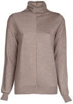 Maison Martin Margiela turtleneck pullover sweater