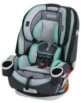 Graco 4EverTM All-in-1 Convertible Car Seat in Basin