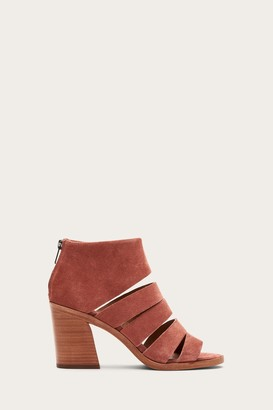 The Frye Company Tash Cut Out Bootie