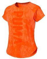 Puma Dancer Burnout T-Shirt