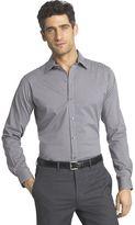 Van Heusen Big & Tall Flex Stretch Button-Down Shirt