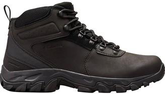 Columbia Newton Ridge Plus II Waterproof Hiking Boot - Men's