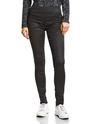 Street One Women's 371748 Hope Skinny Jeans,34W x 30L