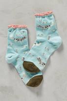 Tintoretta Fancy Fox Socks