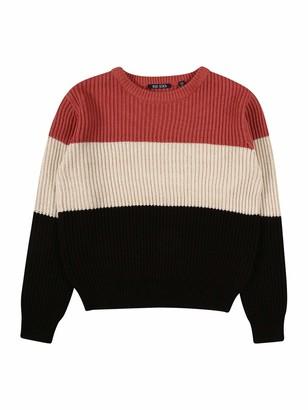 Blue Seven Girls Madchen Pullover Rundhals Sweater