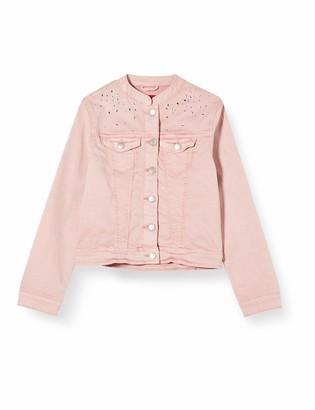 S'Oliver Girl's 58.911.56.2638 Jacket