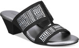 Karen Scott Zana Slide Sandals, Only at Macy's
