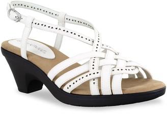 Easy Street Shoes Jackson Women's Slingback Sandals