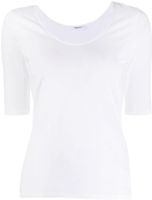 Filippa K short-sleeve fitted T-shirt