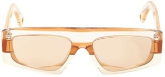 Jacquemus Les Lunettes Yauco Acetate Sunglasses
