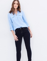 Dorothy Perkins Chambray Shirt