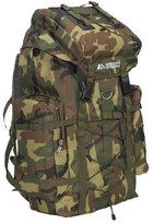 Everest Jungle Camo Hiking Pack