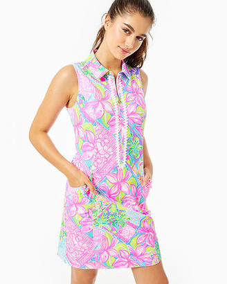 Lilly Pulitzer UPF 50+ Luxletic Esmae Dress