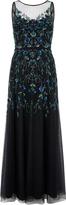 Estella Sequin Maxi Dress