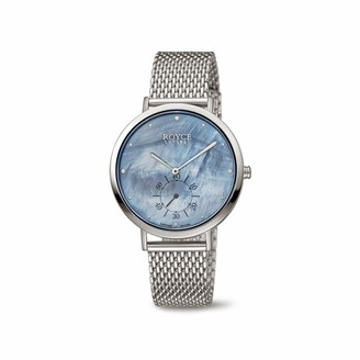 Boccia Women's Analogue Quartz Watch with Stainless Steel Strap 3316-04