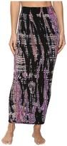 Hard Tail Double Layer Skirt Women's Skirt