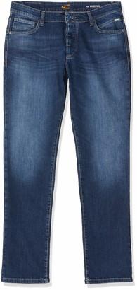 Camel Active Men's 5-Pocket Woodstock Bootcut Jeans