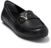 Vionic Hilo Leather Moc Loafer - Wide Width Available