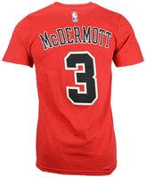 adidas Men's Doug McDermott Chicago Bulls Player T-Shirt
