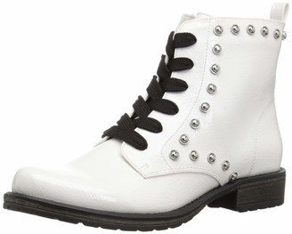 Dolce Vita Girls' Landyn Combat Boot