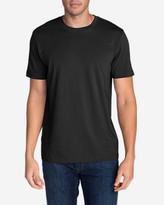 Eddie Bauer Men's Legend Wash Short-Sleeve T-Shirt - Classic Fit