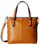 Vera Bradley Sagebrush Satchel Satchel Handbags