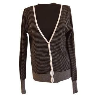 Stussy Black Cotton Knitwear for Women