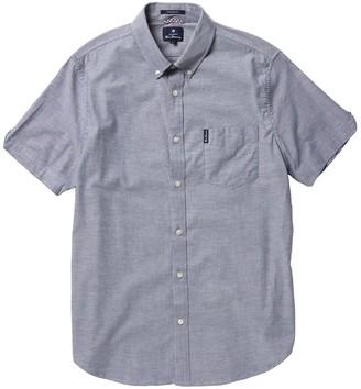 Ben Sherman Short Sleeve Woven Shirt