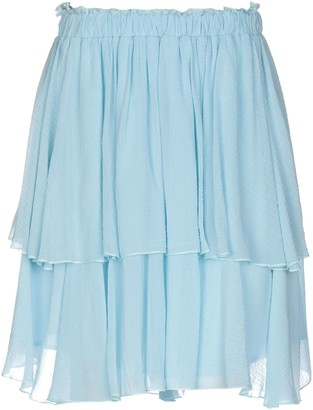 Pinko UNIQUENESS Knee length skirts