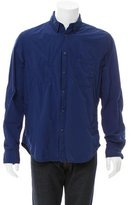 Aspesi Lightweight Shirt Jacket w/ Tags
