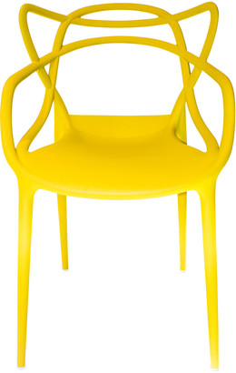 Kartell Masters Chair, Set of 2