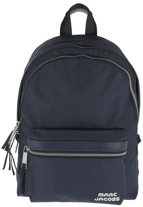 Marc Jacobs Trek Pack Large Backpack Midnight