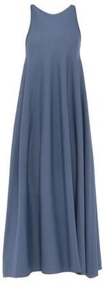 Terre Alte Long dress
