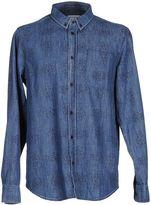Wemoto Denim shirts