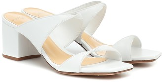 Alexandre Birman Miki leather sandals