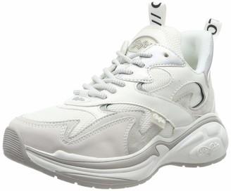 Buffalo David Bitton Cai Womens Low-Top Sneakers