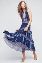 Tracy Reese Velvet Frost Dress