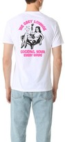 Obey Cocktail Hour Tee