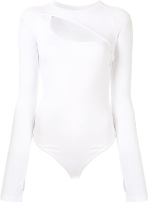 Alix Summit bodysuit