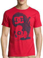 DC Co. Dirty Harry Short-Sleeve Graphic Tee